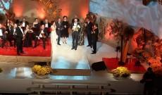 Samuel Barani a câştigat trofeul Crizantema de Aur 2019
