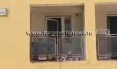 Tragedie la Titu. O femeie, de 39 de ani, a fost găsită fără viaţă pe balconul apartamentului unde locuia cu chirie
