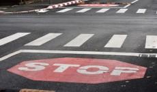 Târgovişte – Noi limitatoare de viteză şi marcaj rutier suplimentar