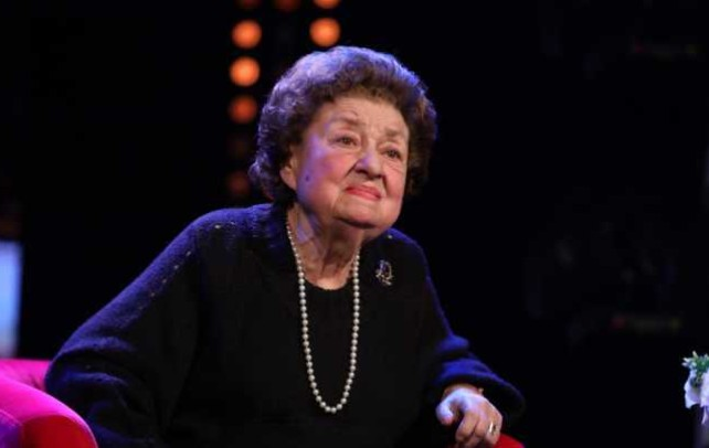 S-a stins din viaţă marea doamnă a teatrului românesc, Tamara Buciuceanu Botez