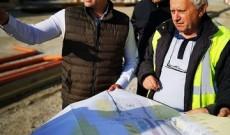 """""""Lucrările în Piaţa Tricolorului din Târgovişte, gata în primăvară"""""""