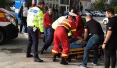 Un poliţist din Piteşti i-a salvat viaţa unui bărbat care suferise un stop cardio-respirator, într-o benzinărie