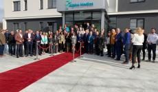Inaugurare importantă la Voineşti! Centrul de Medicină Regenerativă Alpha Medica vă oferă tratamentele viitorului