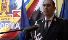 Şeful de la Teleorman, delegat la comanda Poliţiei Dâmboviţa