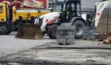 Târgovişte – Garajele de pe strada Radu cel Mare vor fi demolate