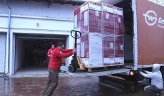 Ariston a donat 26 de boilere unor şcoli şi grădiniţe din Dâmboviţa