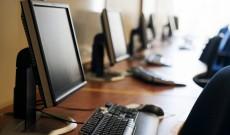 Asociația Ateliere Fără Frontiere a donat 15 calculatoare Grădiniței nr. 4 Moreni