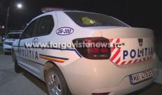 Dâmboviţa – Poliţiştii au intervenit la 28 de evenimente şi au aplicat aproape 300 de amenzi