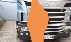 Patroni din Dâmboviţa, cercetaţi pentru dispariţia unui tir cu televizoare de 200 de mii de euro