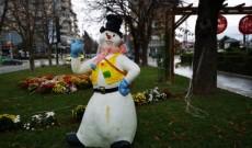 Nu rataţi! De la ora 18, startul sărbătorilor de iarnă, la Târgovişte!