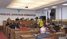 Zece primării s-au asociat cu CJ Dâmboviţa pentru modernizarea drumurilor