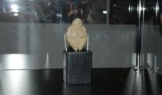 Prima statuetă de tip Venus din țara noastră, expusă la Târgoviște