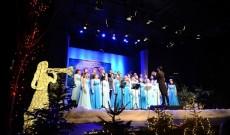 Concertul extraordinar de colinde al Arhiepiscopiei Târgoviștei