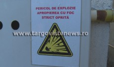 Noi probleme cu reţeaua de gaze naturale, la Moreni