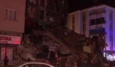 Cutremur de 6,8 în Turcia. Cel puțin 14 oameni au murit și numeroase clădiri sunt distruse