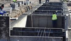"""Târgovişte – Continuă lucrările de modernizare la stadionul """"Eugen Popescu"""""""