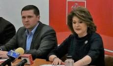 Zi de foc la PSD Dâmboviţa. Cine câştigă şefia organizaţiei?