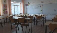 Şcolile din Niculeşti au trecut în scenariul roşu. Cursurile se ţin doar on-line