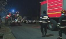 Sfârșit tragic pentru un bărbat din Cândeşti Vale. Omul a fost găsit fără suflare, după ce a fost prins sub tractor