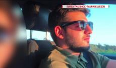 Vili Viorel Păun este tânărul de 23 de ani ucis în atentatul din Germania