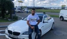 """Radu Necşoiu, tânărul ucis la Moreni, avea planuri de nuntă. """"Mi-au omorât copil cât bradul, de doi metri"""""""