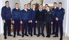 Jandarmeria Dâmboviţa îşi întăreşte echipa