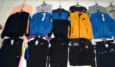 Târgovişte, Pavcom – Vindea haine de firmă, dar în realitate erau contrafăcute