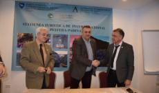 Încă un pas pentru realizarea staţiunii turistice de interes naţional Padina – Peştera