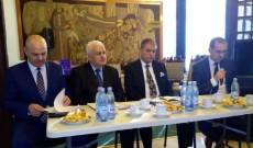 Târgovişte – Ce s-a discutat în Colegiul prefectural