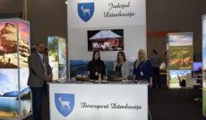 Descoperă Dâmboviţa, la Târgul de Turism al României