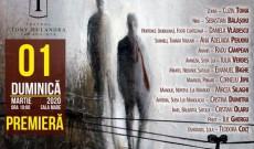 """""""Zorba Grecul"""", mărțișor teatral oferit, duminică 1 martie, de Teatrul Tony Bulandra"""