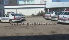 Doi hoţi din I.L.Caragiale, reţinuţi pentru furturi comise în Târgoviște, Moreni și Ploiești