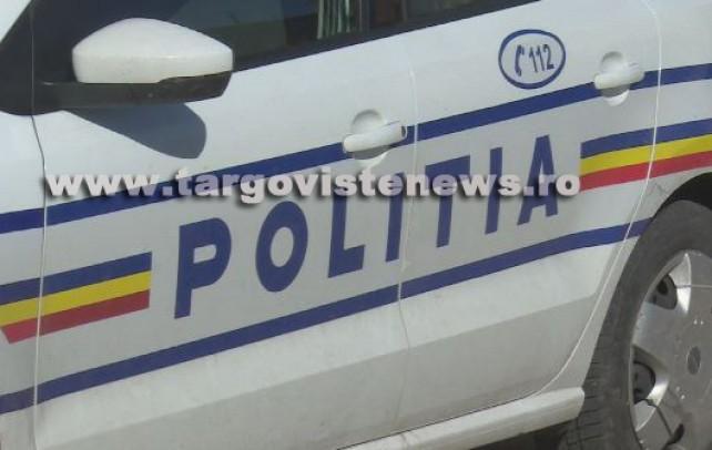 Un poliţist a sunat la 112 să ceară ajutor după ce a fost agresat de soţia lui