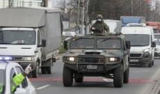 COVID-19:  36 de militari și 5 autoturisme aparținând unităților militare din Dâmbovița vor executa misiuni de patrulare mixtă