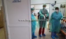 Spitalul judeţean Târgovişte, proiect de 9 milioane de euro pentru lupta împotriva COVID-19