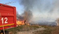 STOP incendiilor de vegetație!