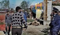Jandarmii dâmboviţeni au sărit în ajutorul băiatului, de 16 ani, care îşi ridică singur casa