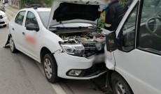 Accidente la Moreni şi Voineşti
