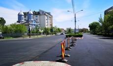"""Târgovişte – """"Au fost finalizate şi lucrările de asfaltare pe Calea Bucureşti"""""""