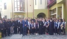 """Examen de admitere la Seminarul Teologic """"Sfântul Ioan Gură de Aur"""" din Târgoviște"""