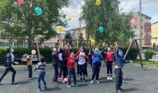 1 iunie, la Târgovişte – zi cu zâmbete, emoții și îmbrățișări!