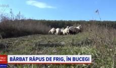 Bărbat din Brăneşti, găsit mort pe muntele Tătaru