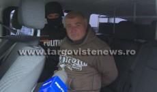 Unde a fost capturat cel de-al cincilea suspect în cazul crimei din Bezdead