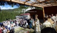 Hramul Mânăstirii Peștera