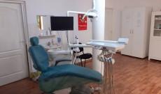Târgoviște – S-au redeschis două cabinete medicale dentare destinate elevilor
