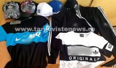 Târgovişte – Atenţie la hainele pe care le cumpăraţi