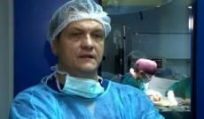 Conferenţiarul dr. Laurenţiu Beluşica, noul manager al Spitalului Orăşenesc Găeşti