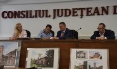 Curtea Domnească din Târgoviște  va fi restaurată și conservată din fonduri europene
