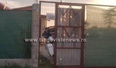 Accident între motociclişti, la Bujoreanca