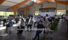 Dezbatere publică pe tema amenajării stațiunii turistice de interes național Peștera – Padina
